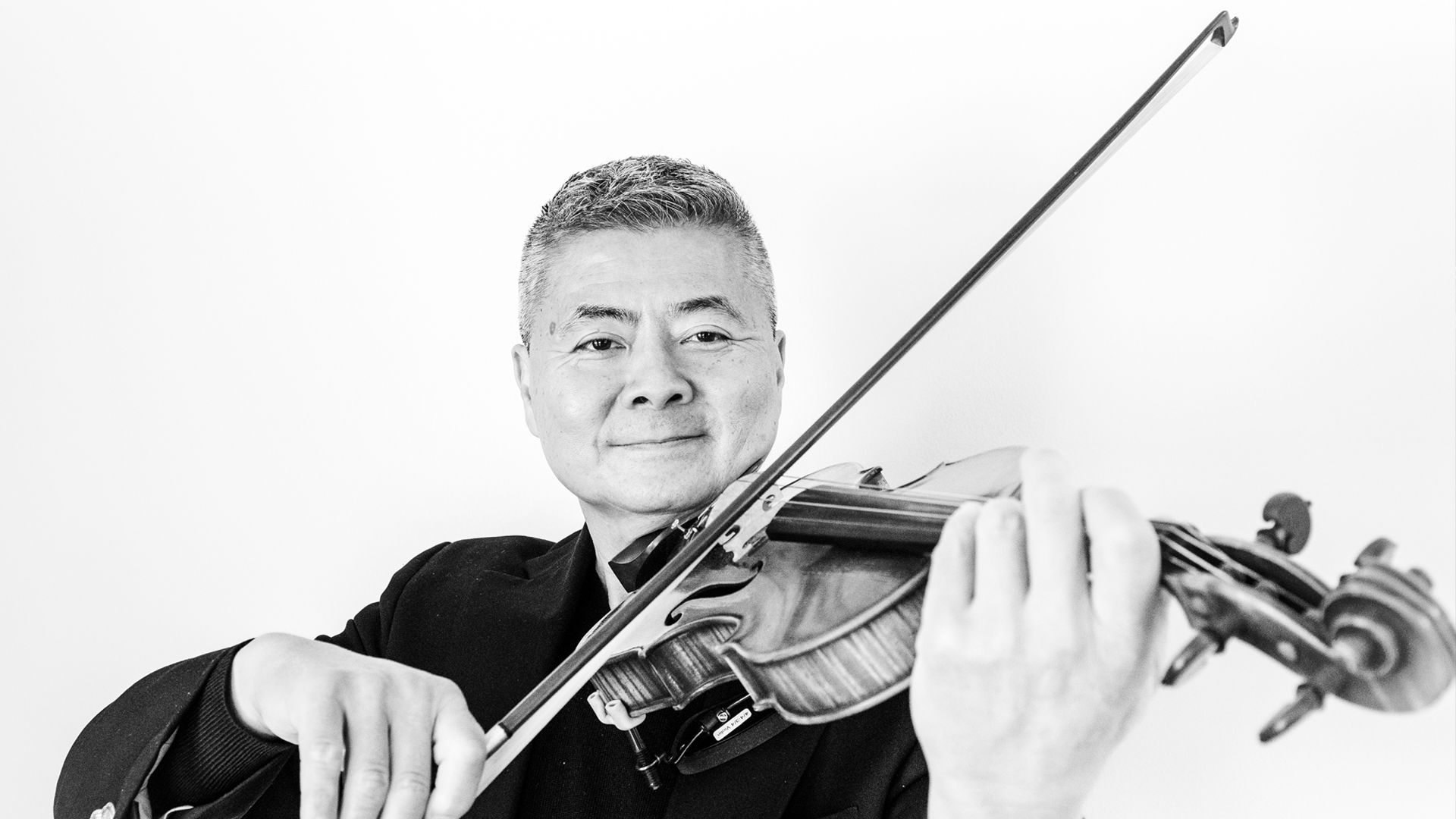 Brian Kim, medical colleges president, plays for life