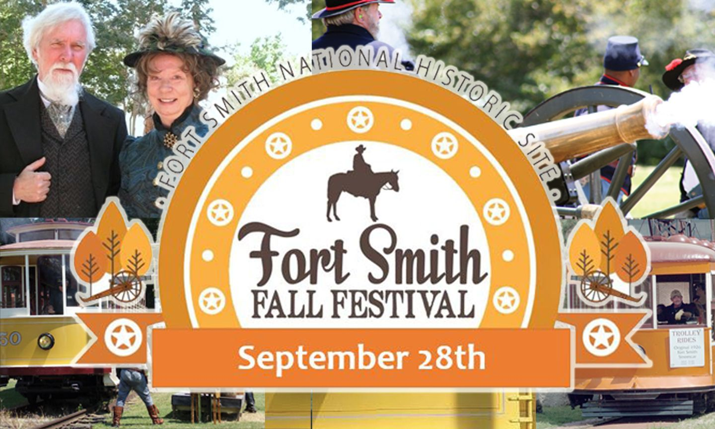 Fort Smith Fall Festival pulls together history and fun