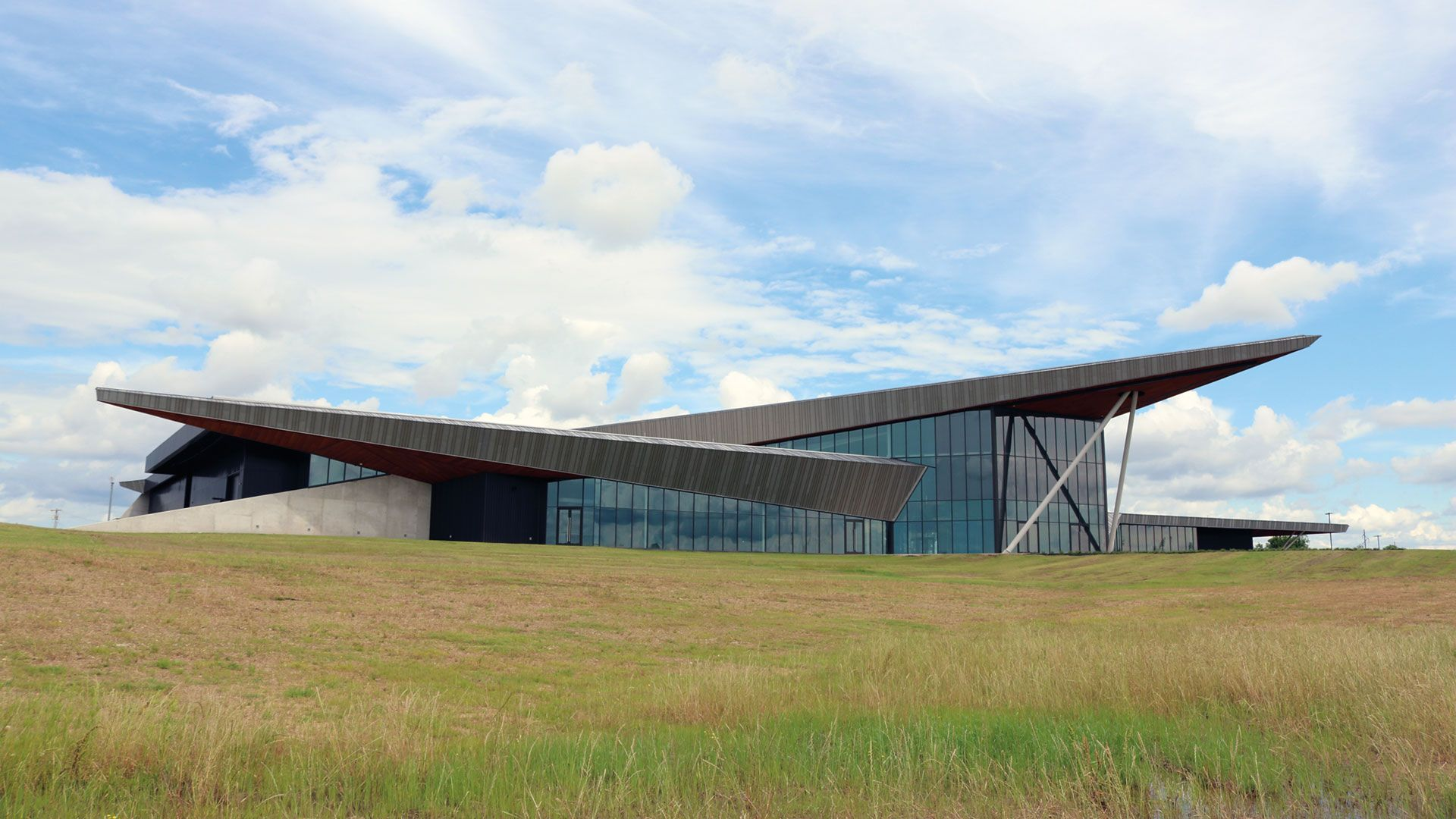 US Marshals Museum pushes ahead