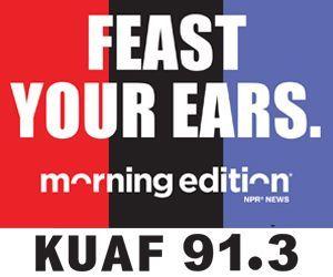 kuaf.com